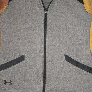 Under Armour Cold Gear Womens Vest, XS